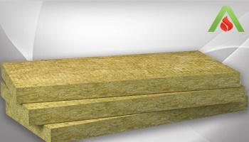 پشم سنگ تخته ای - پشم سنگ - پشم سنگ آسیا - Iso-Panel- پشم سنگ تخته شرکت پشم سنگ آسیا